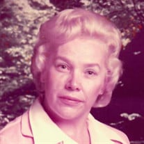 Carol Ann Kendall