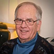 John Franklin Hatfield