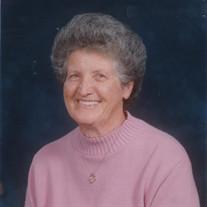Doris Ann Frazier