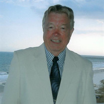 Lowell Richard Wells