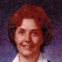 Mrs. Cora Ellen Cooney