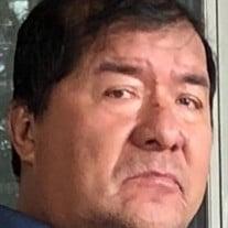 Ubaldo Soto