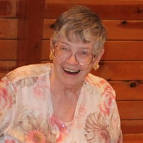 Mary Jane Gail Olesen