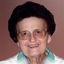Judith Ann Clements