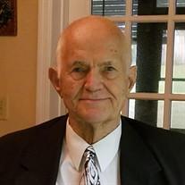 Warren Frederick Whitmore