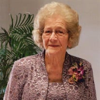 Mrs. Iona Bryson Nichols