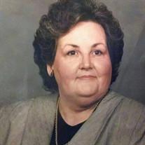 Patricia Ann Bolton Taylor