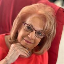 Betty Ann Danielson