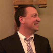 Mr. Jonathon Brent Hunt