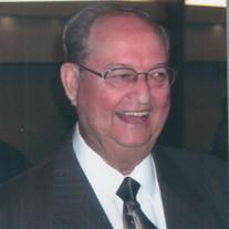 Donald Ray Seay