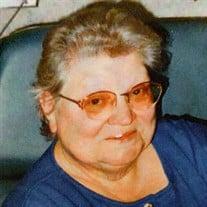 Bessie Elizabeth Johnson