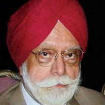 Rajinder Singh Dhamoon