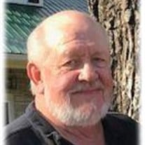 Melvin Thomas Dixon, Collinwood, TN