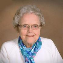 Bernice Gronbach