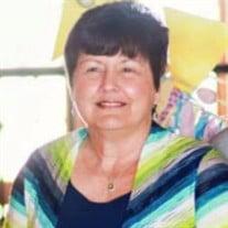 Shirley Lee Davis