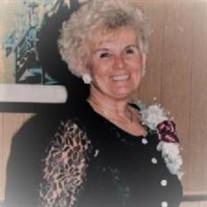 Kay Layman Callahan