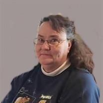 Katherine Sue Sullivan