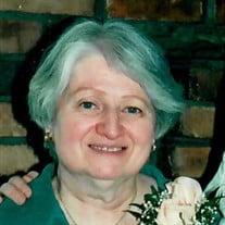 Mary Patricia Sharp