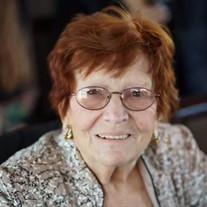 Barbara E Burroughs