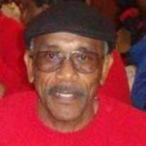 Mr. Charlie Julius Scott