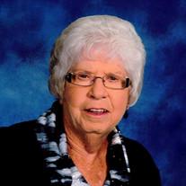 Betty Lou Roberts