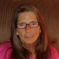 Mrs. Sandra W. Thompson