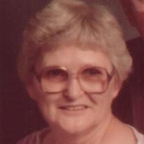 Grace Elizabeth (James) Derleth