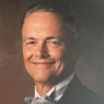 Teddy Robert Landis Sr.