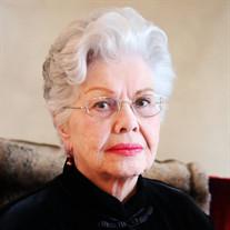 Eleanor Arobelle Robson