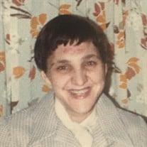 Evelyn Kraynak