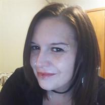 Amy Janette Patterson