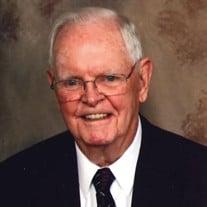 Rev. Thomas H. Current