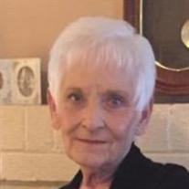 Diana Carol Yates