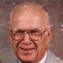Harold Ray Sanders
