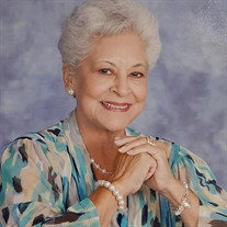 Antonia Lopez Gonzales