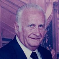 Earl W. Kalbfleisch