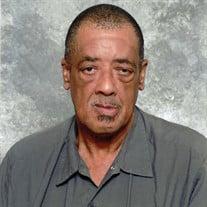 Mr. Leonard Locke Sr.