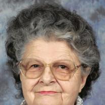 Mrs. Eltis Lucille B. Keels