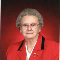 Margaret Roberts Kirkpatrick