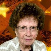 Maxine Klopfenstein