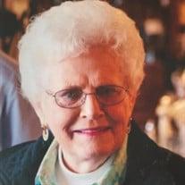 Mrs. Elizabeth W Cooper