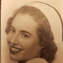 Mary Knopps