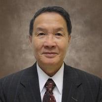 Fred Hsing-Fu Lin