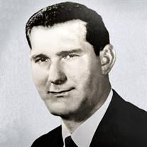 Robert James Zobl D.D.S.