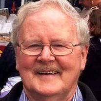 Patrick Christopher Kennedy, Sr.