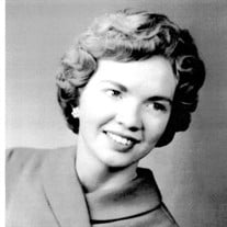 Marilyn Kay Boruff