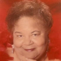 Mrs. Shirley Fullard