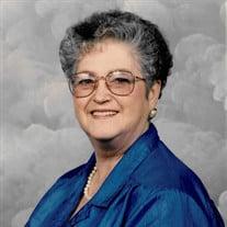 LaVeta Mae McLellan