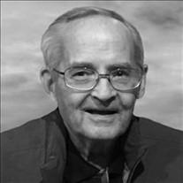 Robert William Wright