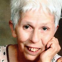 Ms. Kathy Lynne Warren